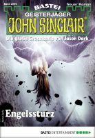 John Sinclair 2099 - Horror-Serie