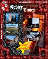 Revier Times Nr.4 / 2016