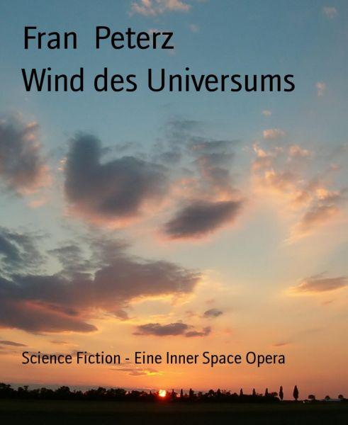 Wind des Universums
