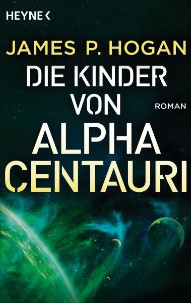 Die Kinder von Alpha Centauri