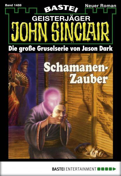 John Sinclair - Folge 1488