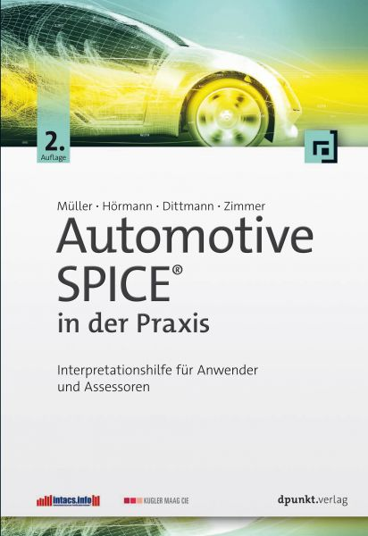 Automotive SPICE® in der Praxis