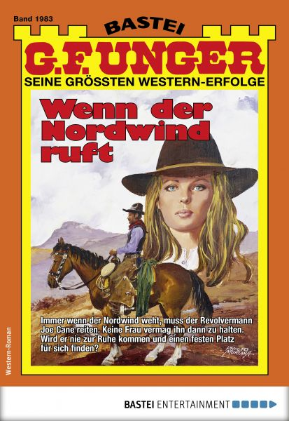 G. F. Unger 1983 - Western