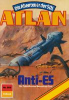 Atlan 600: Anti-Es
