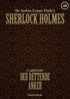 Sherlock Holmes 48 - Der rettende Anker