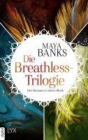 Die Breathless-Trilogie