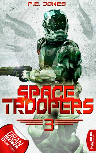 Space Troopers - Folge 3