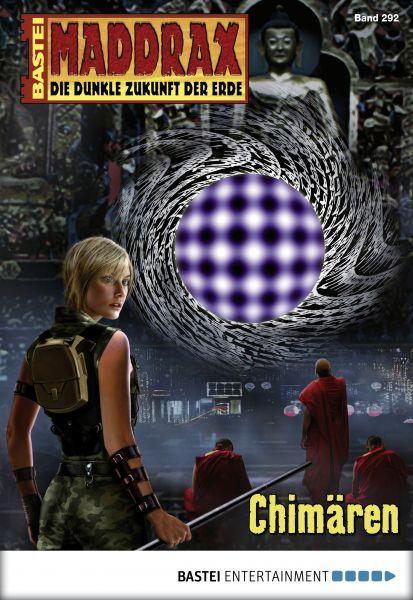 Maddrax - Folge 292