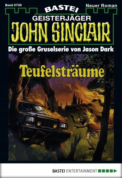 John Sinclair - Folge 0739