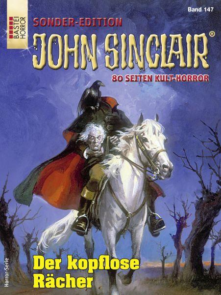 John Sinclair Sonder-Edition 147 - Horror-Serie