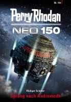 Perry Rhodan Neo 150: Sprung nach Andromeda