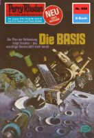 Perry Rhodan 858: Die BASIS
