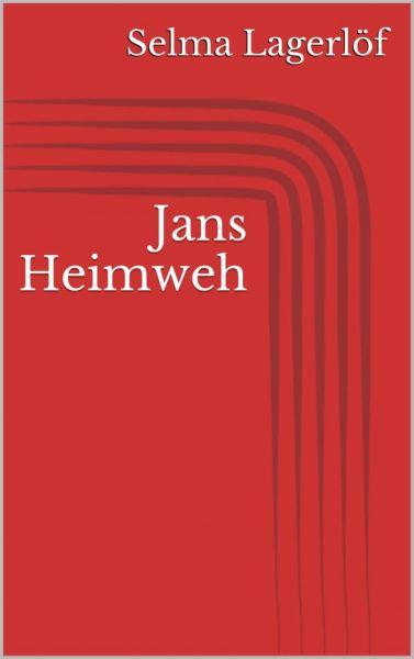 Jans Heimweh
