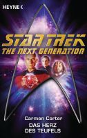 Star Trek - The Next Generation: Das Herz des Teufels