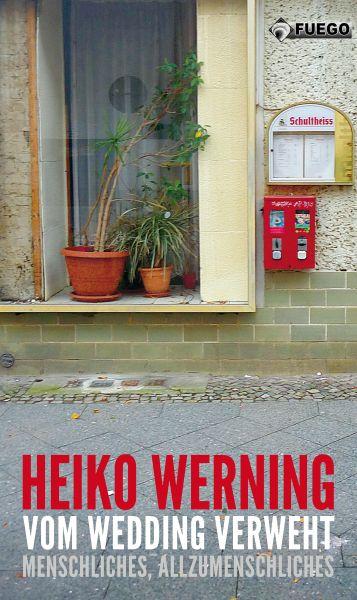 Vom Wedding verweht