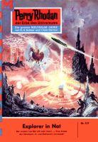 Perry Rhodan 157: Explorer in Not (Heftroman)
