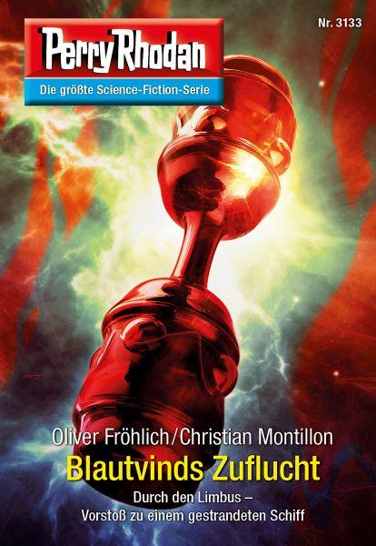 Perry Rhodan 3133 (Heftroman)