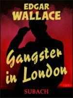 Gangster in London