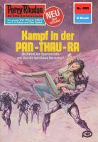 Perry Rhodan 885: Kampf in der Pan-Thau-Ra (Heftroman)
