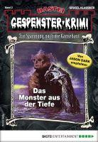 Gespenster-Krimi 2 - Horror-Serie