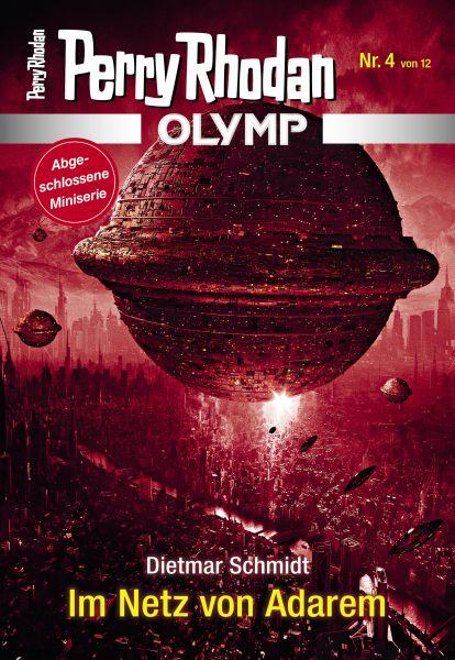 Perry Rhodan-Olymp Paket Einzelausgaben 1-12