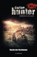 Dorian Hunter 93 - Rache der Dschinnen