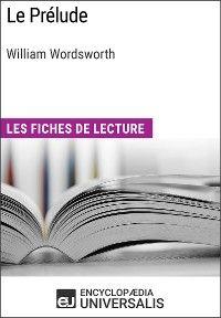 Le Prélude de William Wordsworth