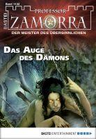 Professor Zamorra - Folge 1132