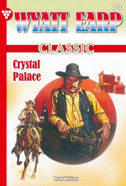 Wyatt Earp Classic 56 – Western