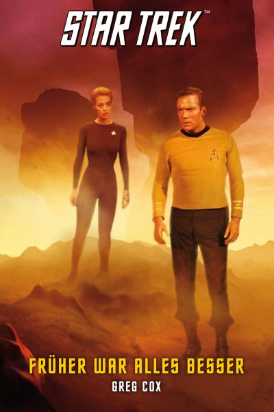 Star Trek - The Original Series 7: Früher war alles besser