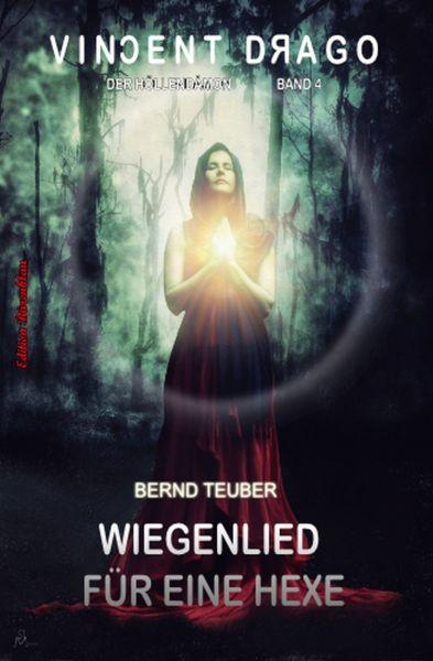 Wiegenlied für eine Hexe: Vincent Drago 4