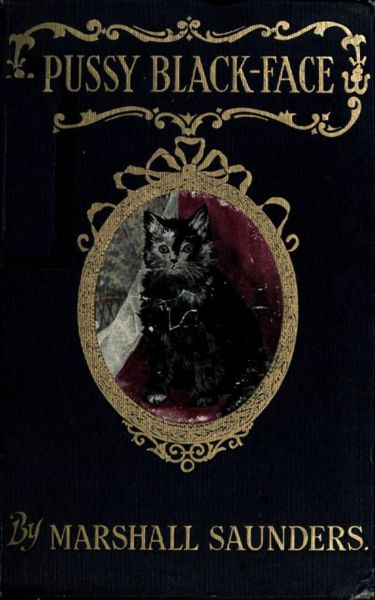 Pussy Black-Face