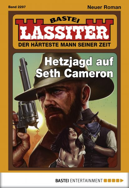 Lassiter - Folge 2297