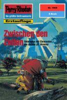 Perry Rhodan 1905: Zwischen den Zeiten (Heftroman)