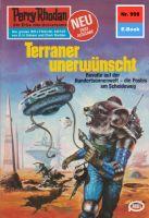 Perry Rhodan 998: Terraner unerwünscht (Heftroman)