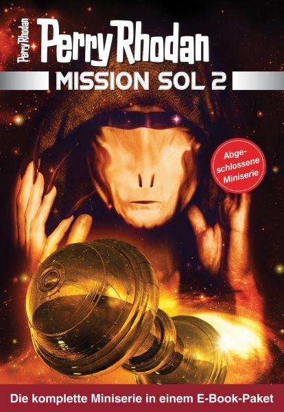Mission SOL 2020 Paket (1 bis 12)