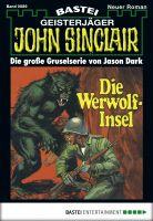 John Sinclair - Folge 0089