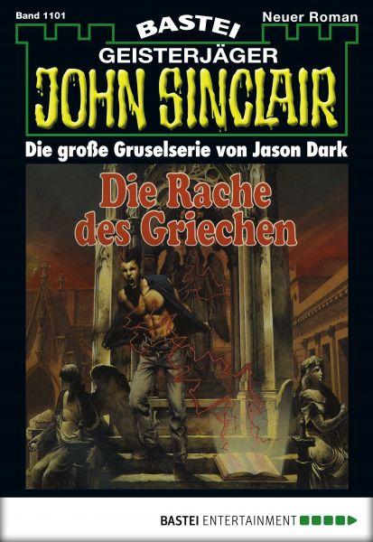 John Sinclair - Folge 1101