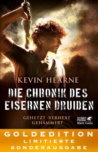 Die Chronik des Eisernen Druiden
