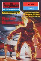 Perry Rhodan 2198: Plan des Kosmokraten (Heftroman)
