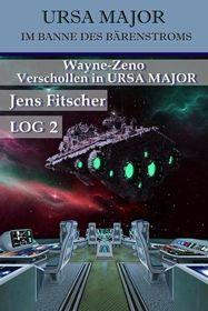 Wayne-Zeno Verschollen in URSA MAJOR