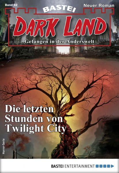 Dark Land 42 - Horror-Serie