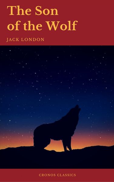 The Son of the Wolf (Cronos Classics)