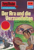 Perry Rhodan 583: Der Ara und die Verzweifelten (Heftroman)