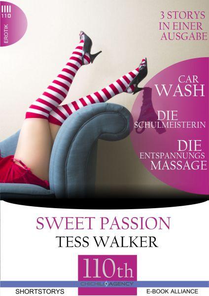 Car Wash-Die Schulmeisterin-Die Entspannungsmassage
