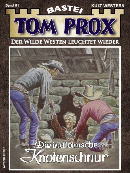 Tom Prox 61 - Western