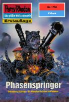 Perry Rhodan 1766: Phasenspringer
