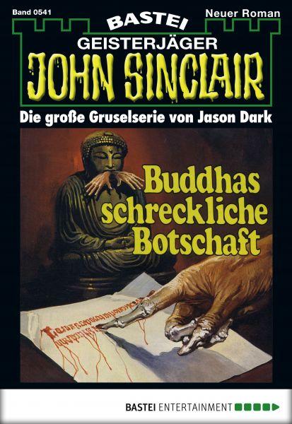 John Sinclair - Folge 0541