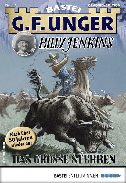 G. F. Unger Billy Jenkins 5 - Western