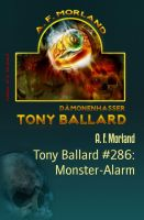 Tony Ballard #286: Monster-Alarm